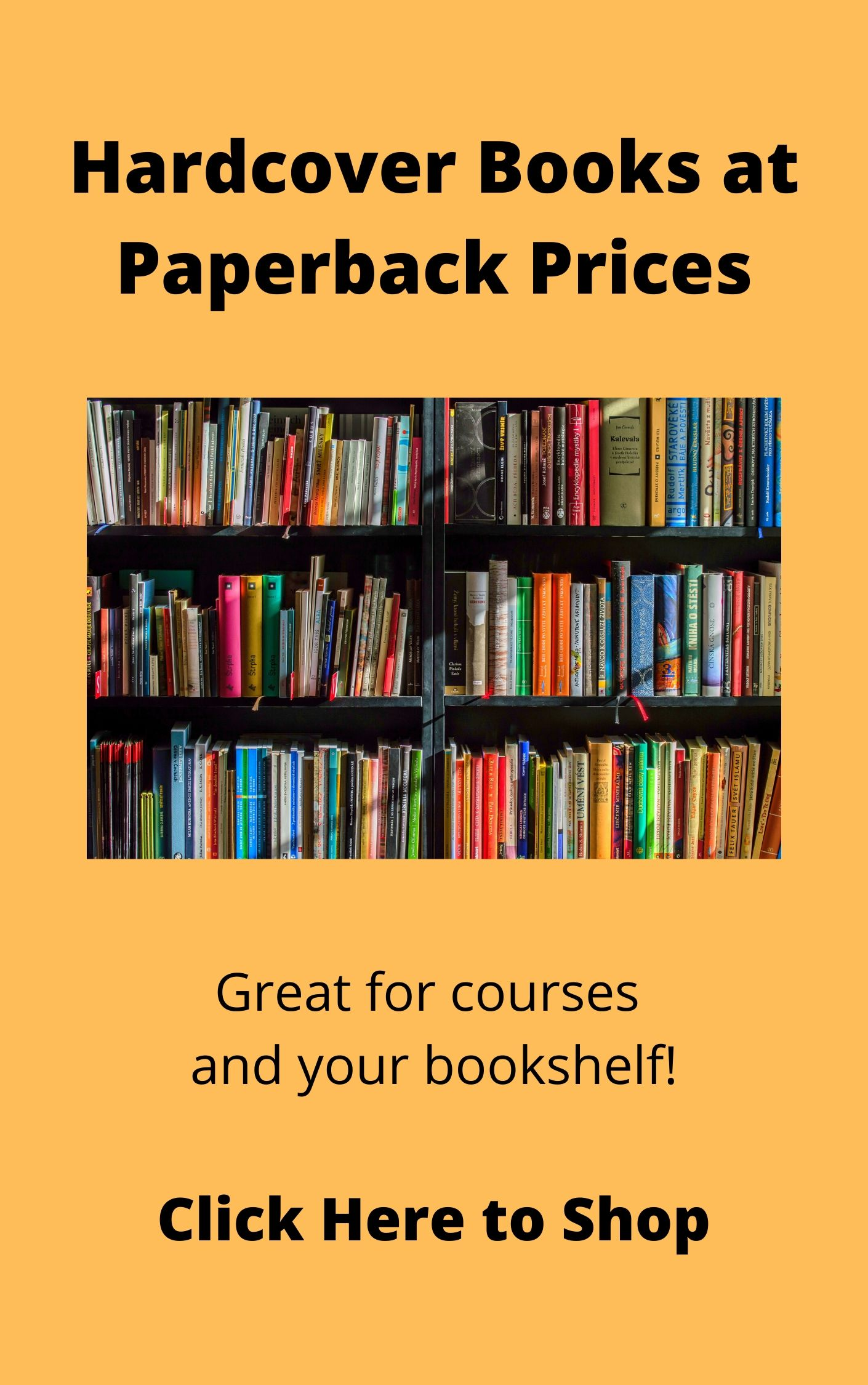 image card for our hadcover books that are now at paperback prices, online at http://gupress.gallaudet.edu/hardcover-at-paperback-prices.html