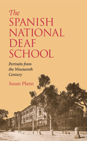 The Spanish National Deaf School